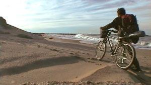 Deux roues sur terre - à vélo en Amérique du Sud